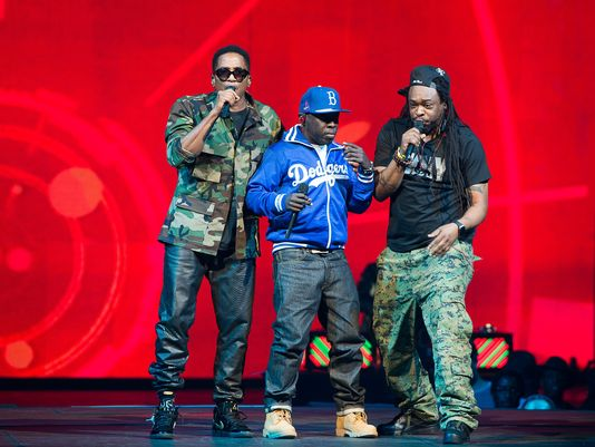 Tribe Called Quest to release final album