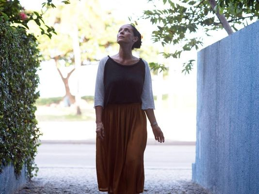 @toomuchTomLong review: Sonia Braga drives full-bodied 'Aquarius'