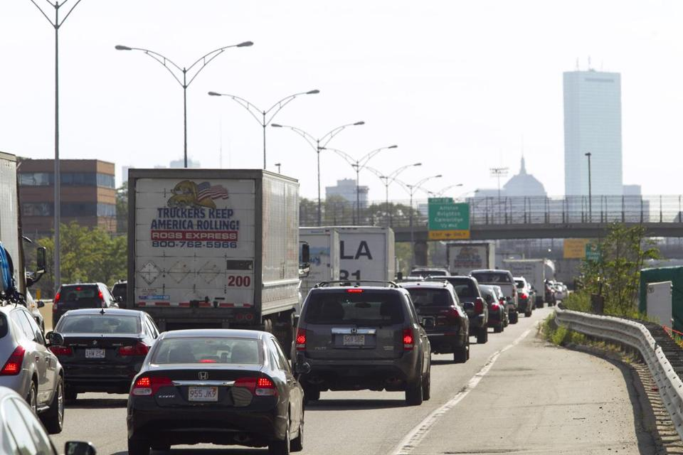 All-electronic tolling starts tonight. Here's what you need to know