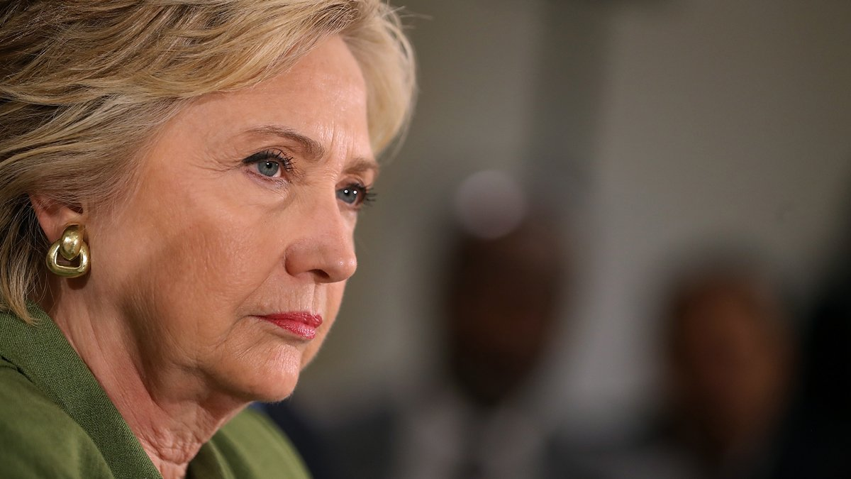 The FBI will re-open an investigation into Hillary Clinton's email servers