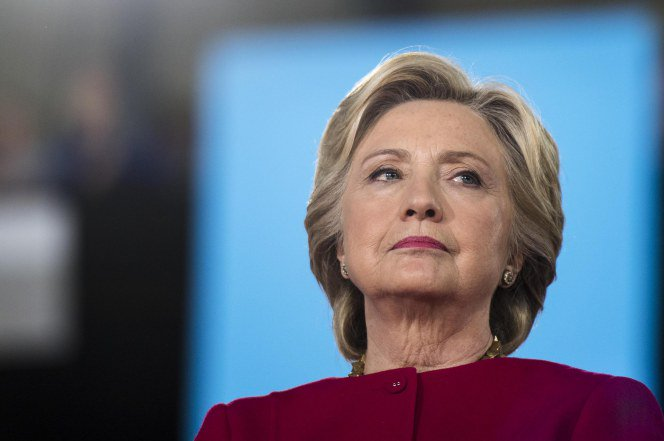 The FBI is reopening its probe into Hillary Clinton's emails