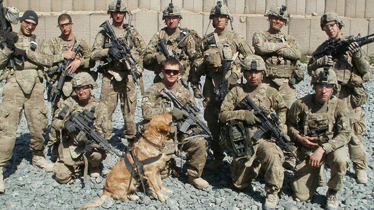 9Investigates soldiers' claims Army broke promises to adopt their military dogs