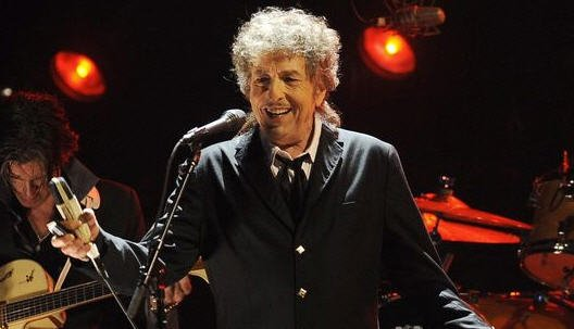 Bob Dylan wants to attend @NobelPrize ceremony .. 'if it's at all possible'