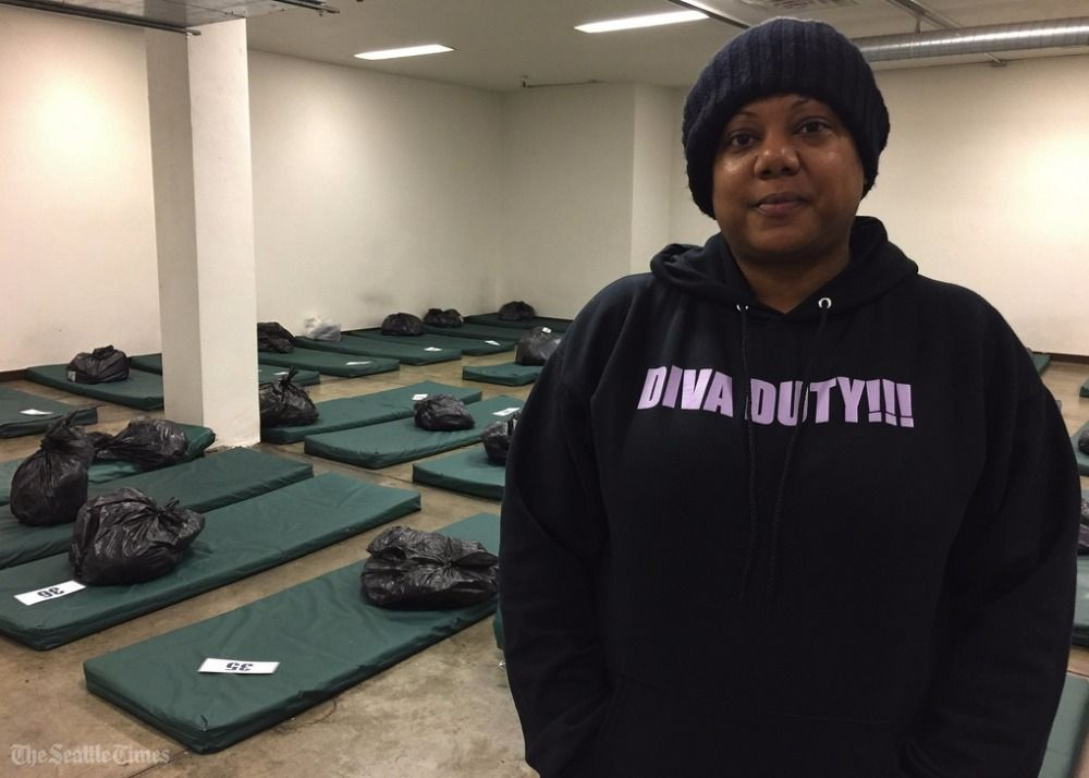 Dignity for Divas brings hygiene kits, and joy of ownership, to the homeless