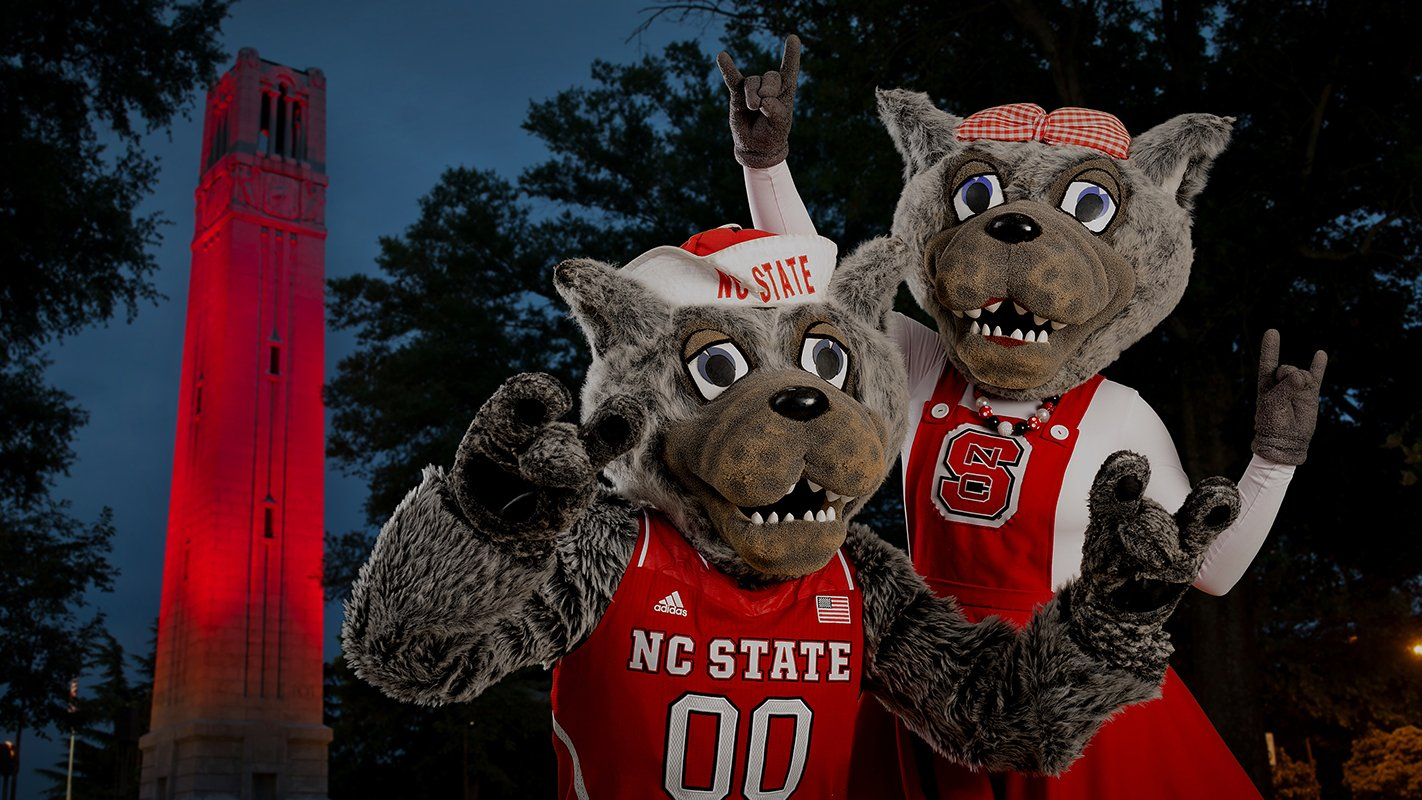 #NCState continues to rise in global rankings: https://t.co/61FdDrECX8 #StateOfNCState https://t.co/l4gTK2cZkS