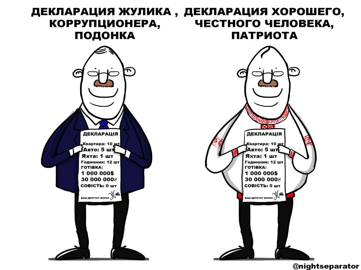 Глава антикоррупционной прокуратуры Холодницкий задекларировал 50 тыс. грн., $53 тыс., €12 тыс. наличкой - Цензор.НЕТ 2778