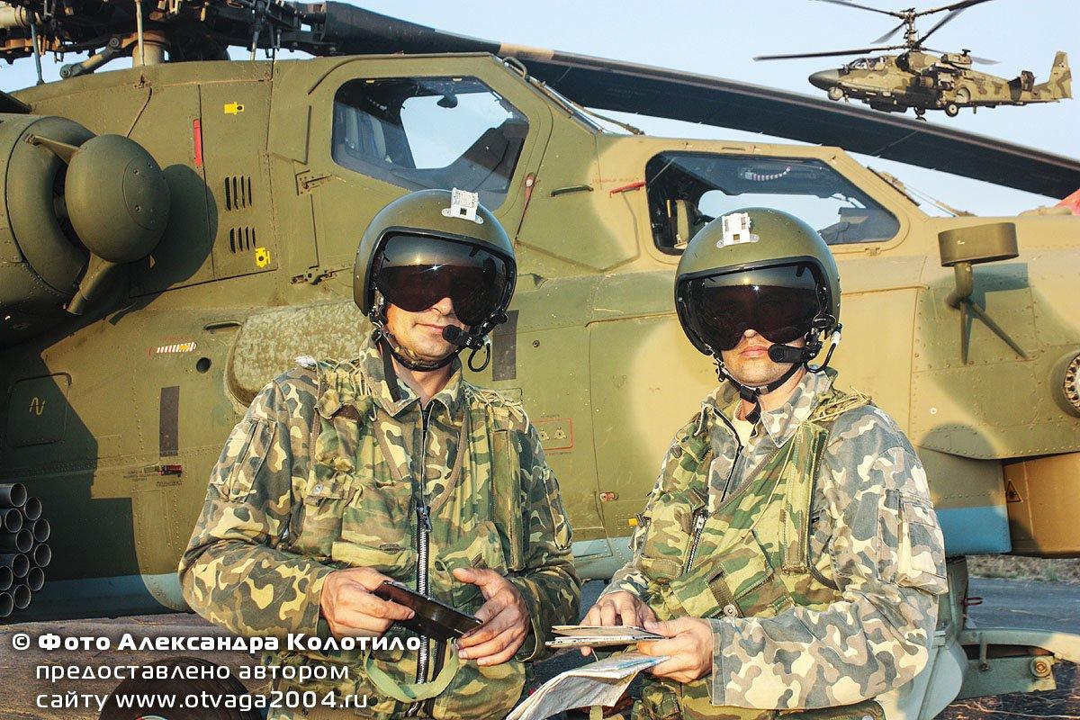 المروحيه الروسيه Ka-52  Cv4RoKVW8AE8T5k