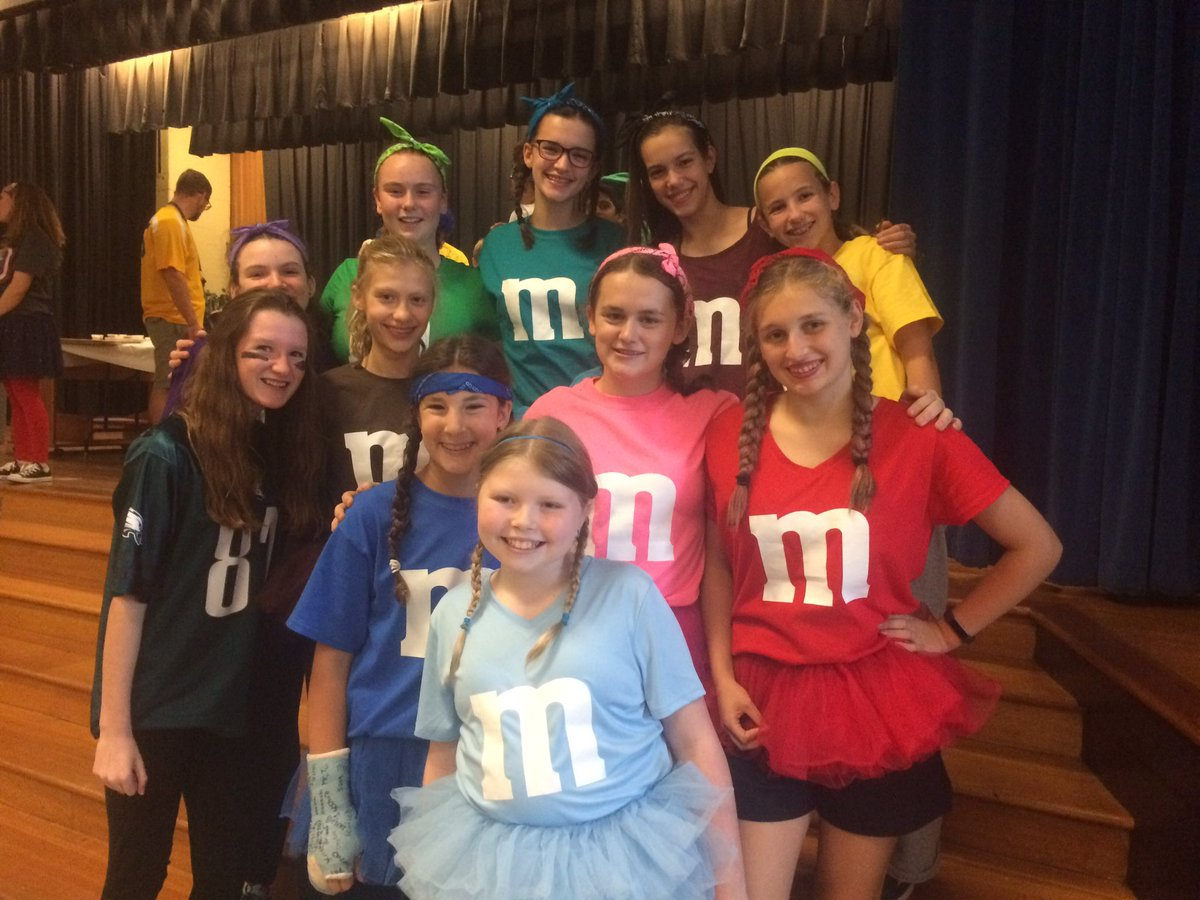 "lmtsd Murray Avenue School on Twitter: ""A colorful day at MA! Happy ..."