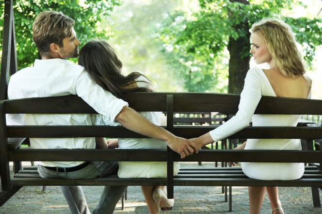 Here's why you want to sleep with married men