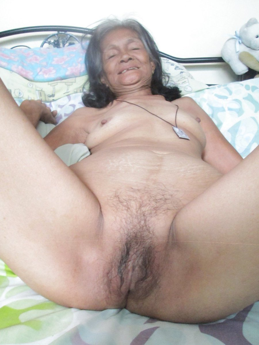 China granny pussy, erotic sexual massage video