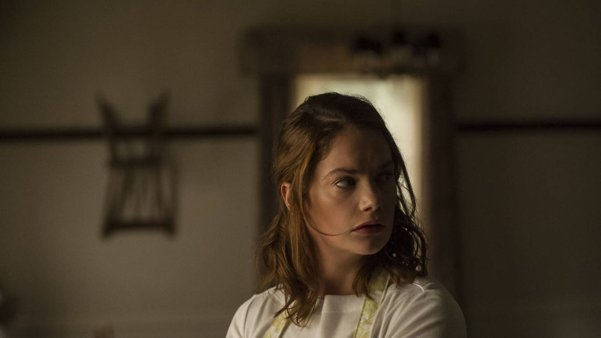 The creepy new horror film on Netflix that you've got to watch this weekend