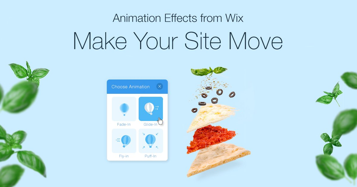 Wix on Twitter: