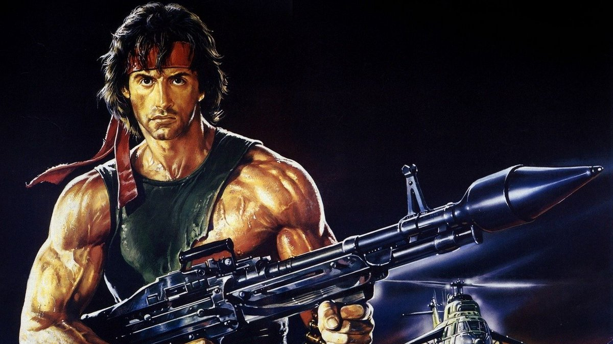 Rambo Reboot In The Works 1