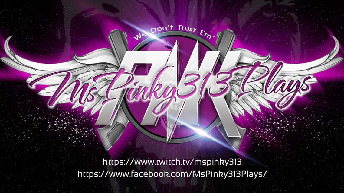queen pinky  pmk bgg   mspinky313play