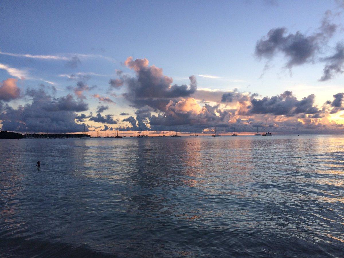 Pointe Marin #Martinique #BattleCiel <br>http://pic.twitter.com/mgYTClgax1