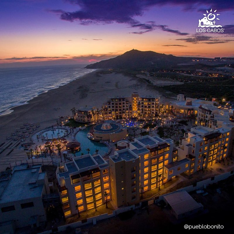 #DYK @PuebloBonito's Sunset Beach and Pacifica resorts have earned @cntraveller Readers' Choice Awards. https://t.co/PHoeDkviyu