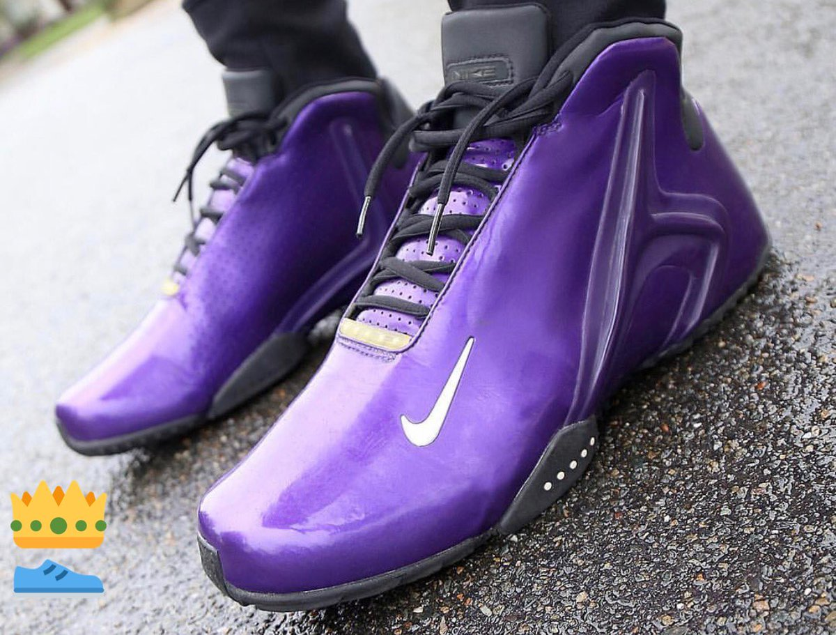 Nike Hyperflight Jason Williams PE