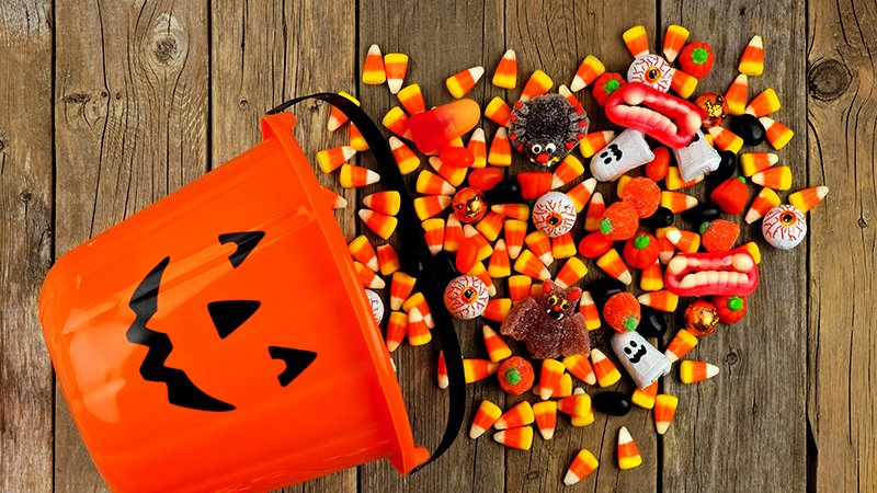 Green Halloween: 10 Eco-Friendly Candy Options https://t.co/Ci77MdrZDY https://t.co/MmvvbgTQHD