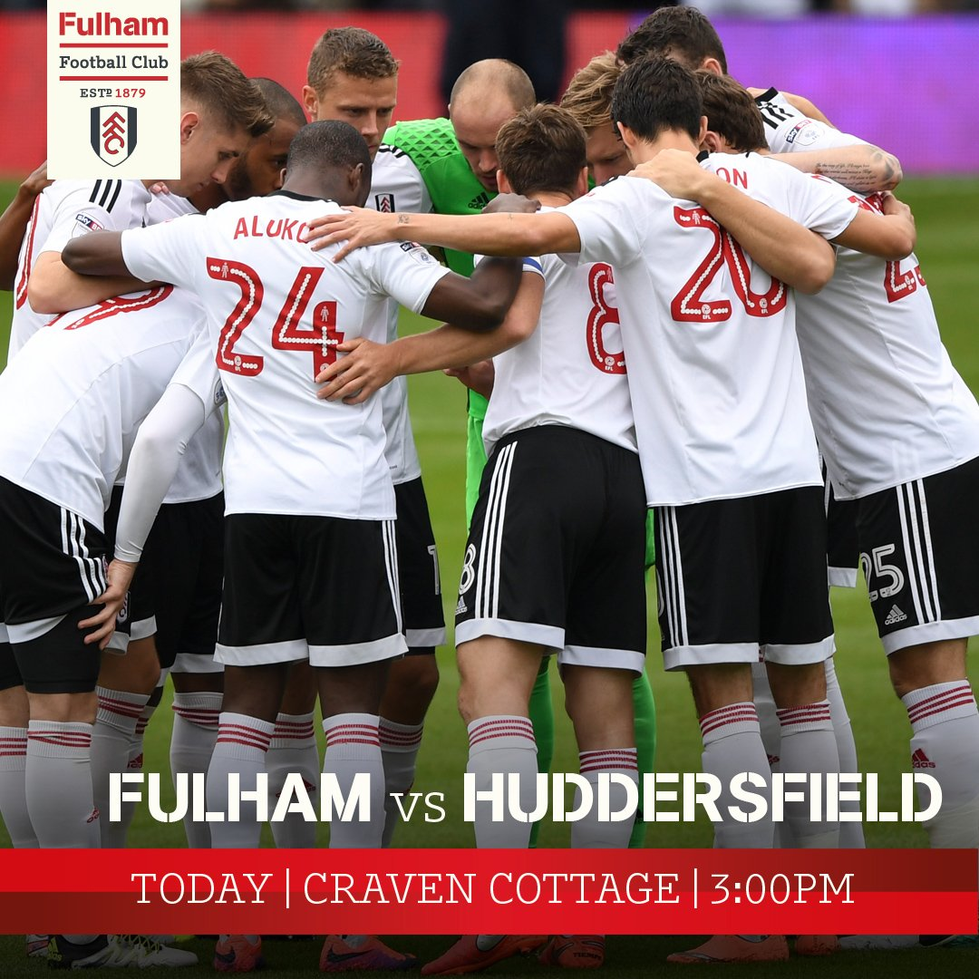 Thumbnail for Huddersfield Matchday Recap