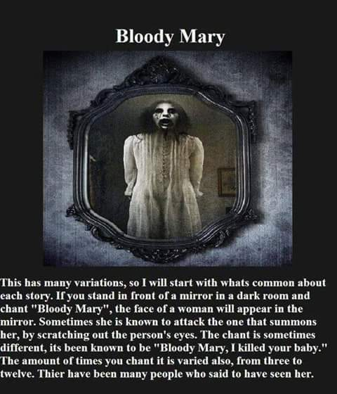 bloody marys harsh reality The hardcover of the bloody mary's martyrs: the story of england's terror by jasper ridley at barnes & noble free shipping on $25 or more.