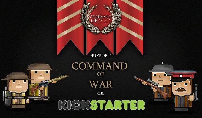 скачать игру через торрент Command Of War - фото 5