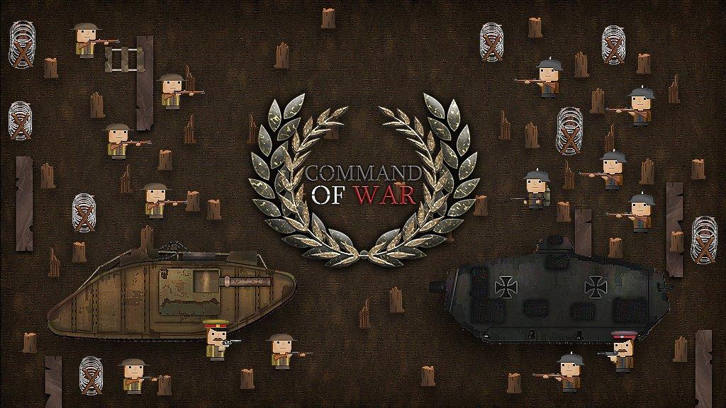скачать игру через торрент Command Of War - фото 4