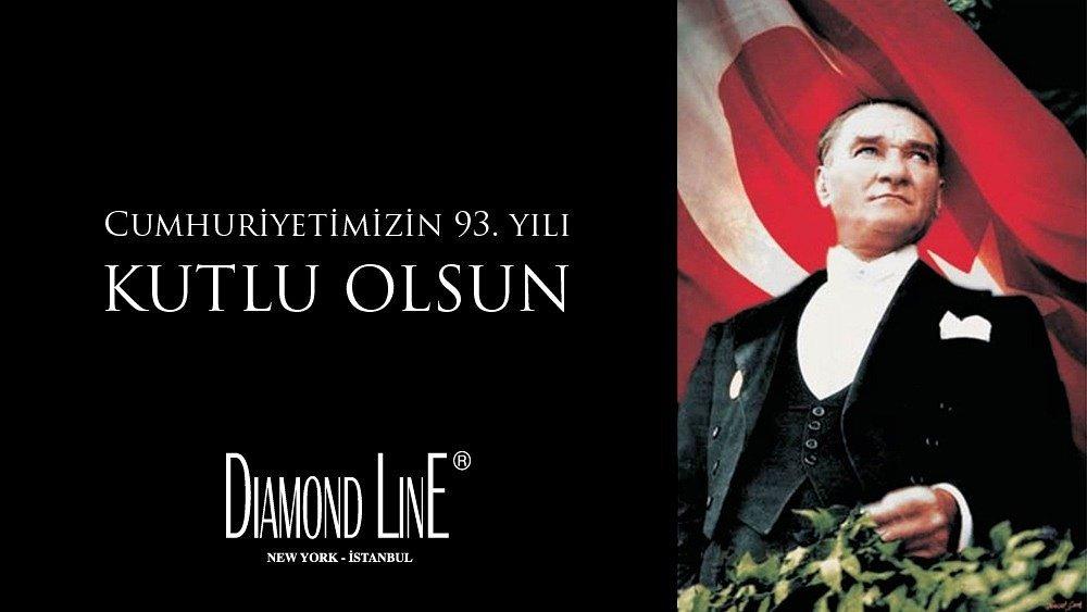 Cumhuriyetimizin 93. Yılı Kutlu Olsun... #29ekim #cumhuriyetbayrami #cumhuriyetin93yili https://t.co/redclEYVOg