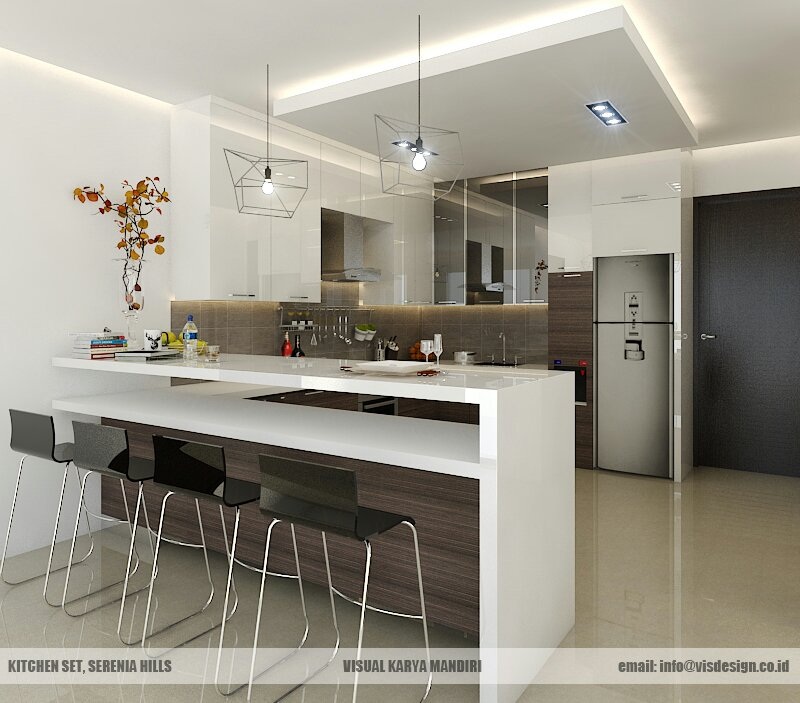 "Bey James On Twitter: ""Kitchen #interior #design #designer"