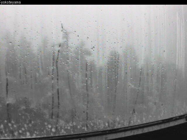 初雪入りましたー!! #志賀高原 #shigakogen #初雪 #スタッドレス #スキー場 #ski #snow https://t.co/g4vaJKUXko