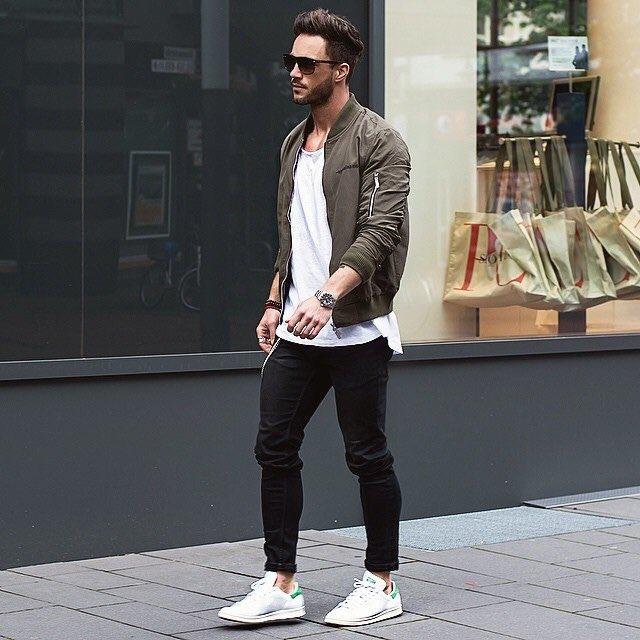 流行を上手く取り入れるメンズファッション (@jgadpb1)