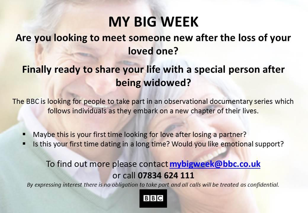 BBC Casting on Twitter: