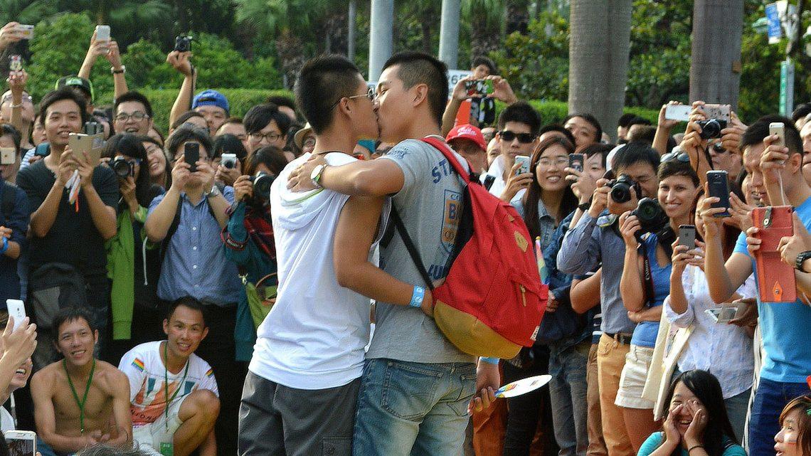 Taiwan gay