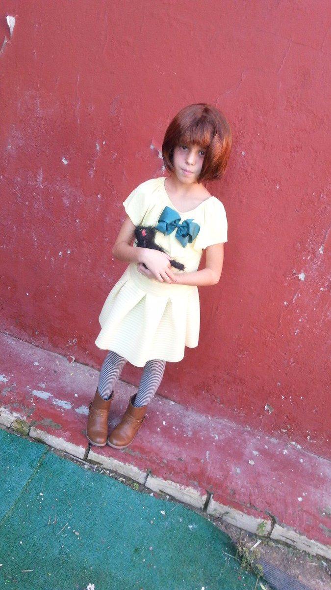 Rubn Cueto On Twitter Uraniaorwell Hello My Daughter Ana From
