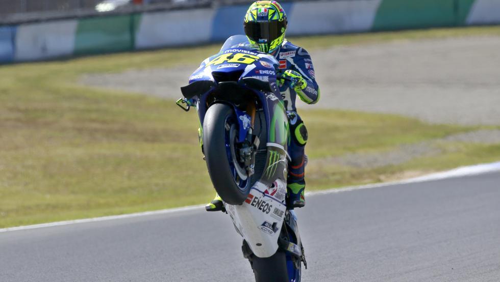 MotoGP Malesia Sepang, come vedere Diretta Streaming ultime notizie Valentino Rossi
