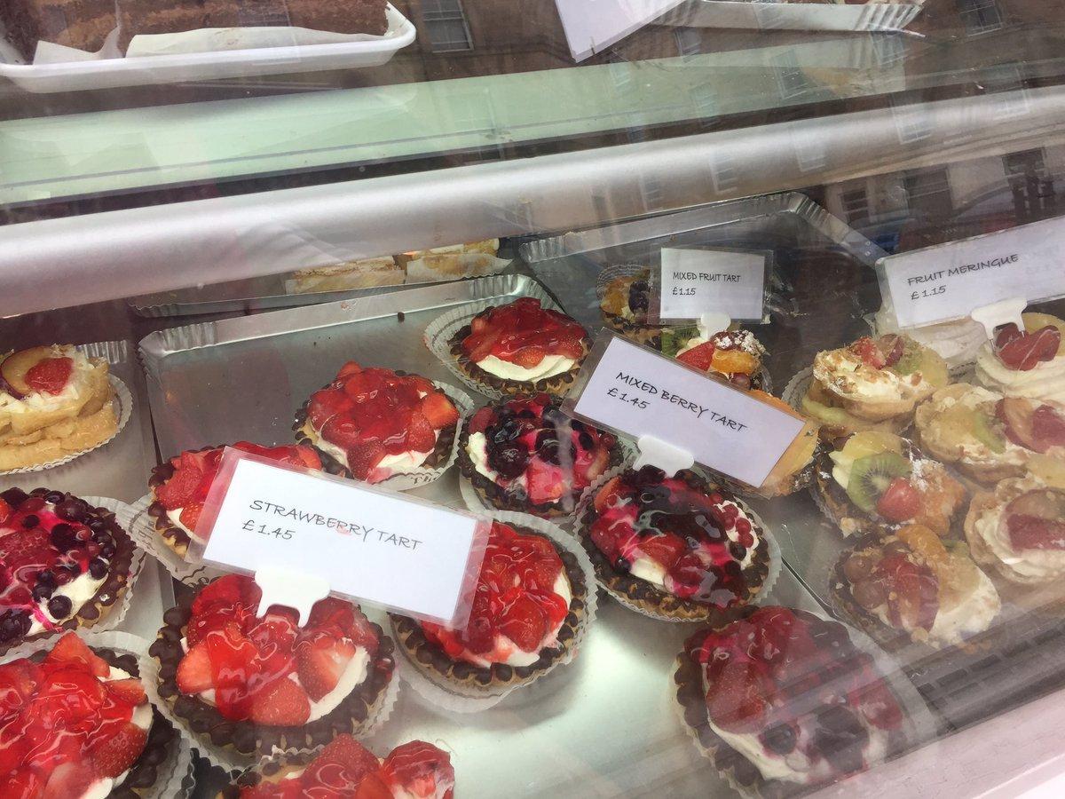 For hidden pastry