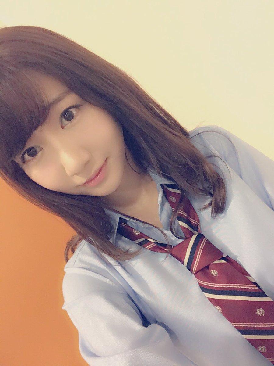 AKB48柏木由紀の可愛いツイッター画像まとめ!!