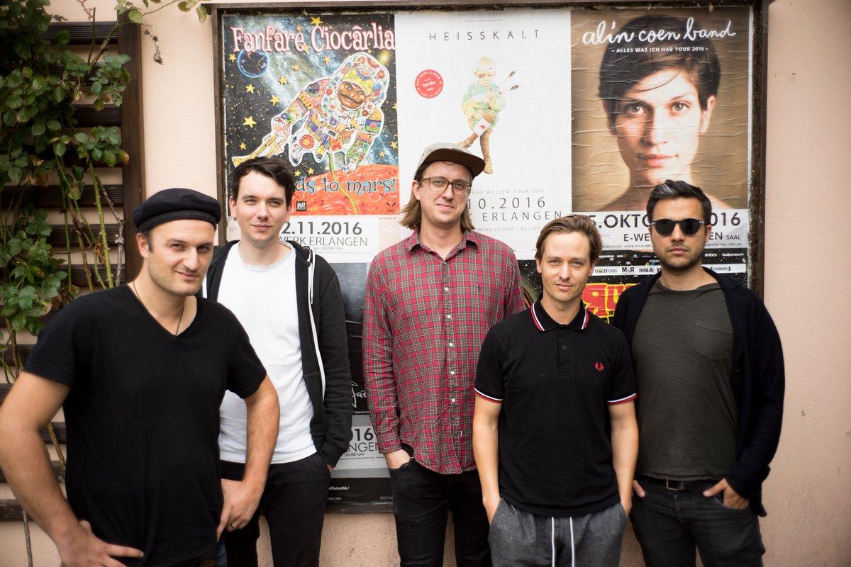 Tom Schilling Band
