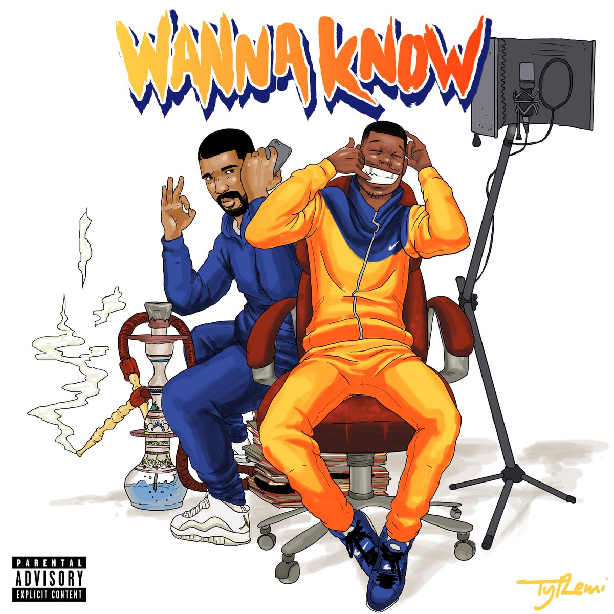 Dave - Wanna Know ft. Drake out now: https://t.co/XrjWJwDDWD https://t.co/dDstGklh06
