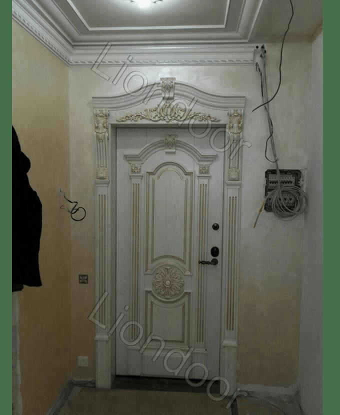 купить входную дверь в загородный дом недорого в подмосковье