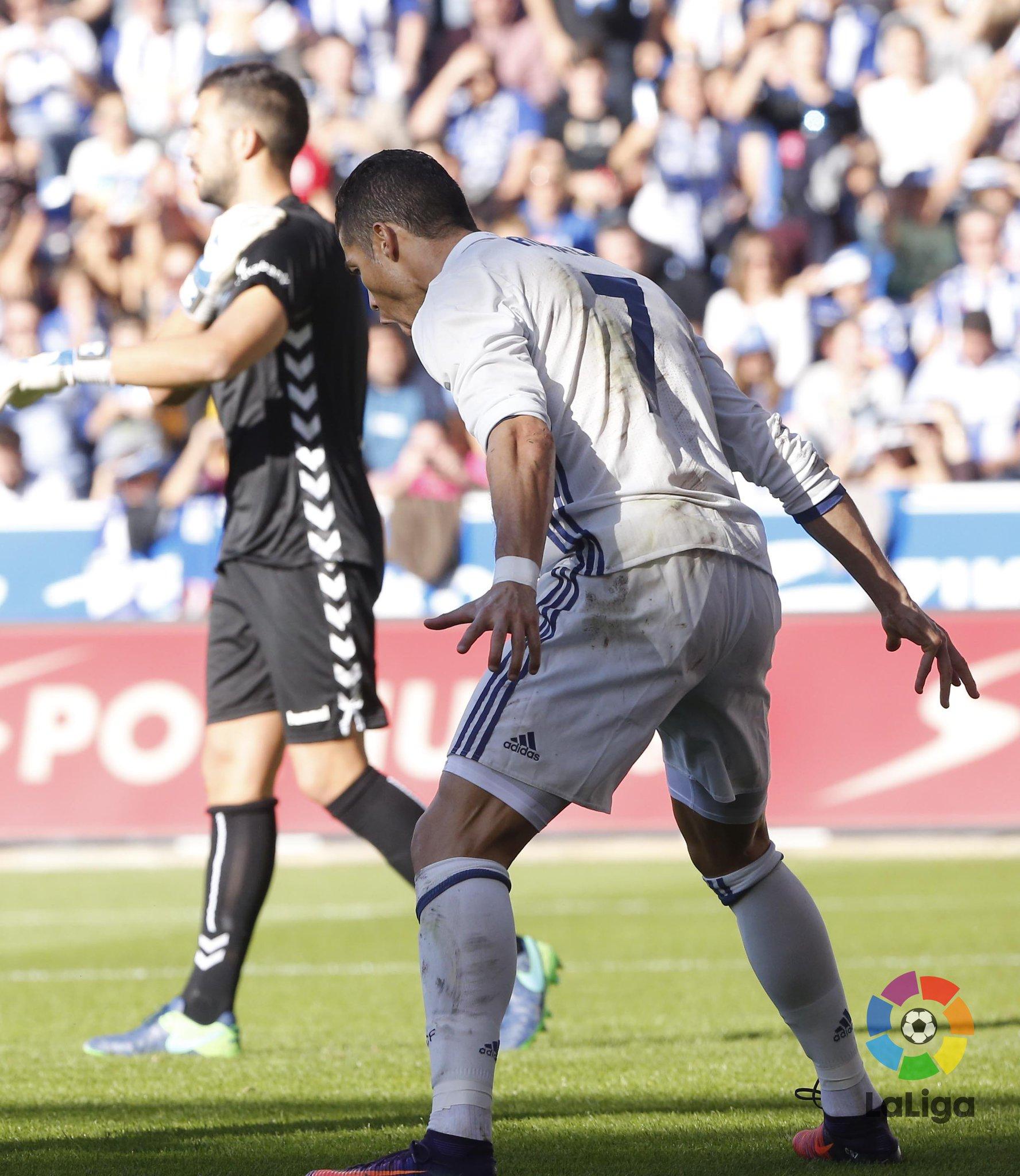 Криштиану Роналду (Реал)