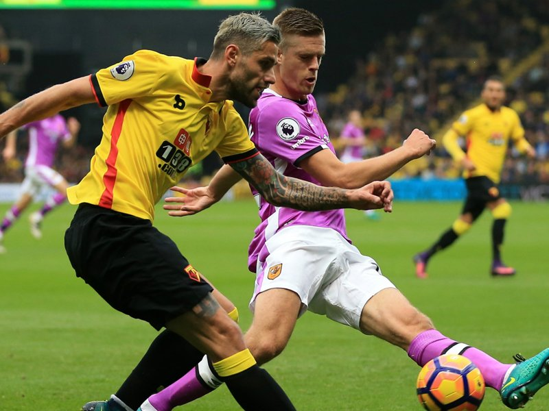 Video: Watford vs Hull City
