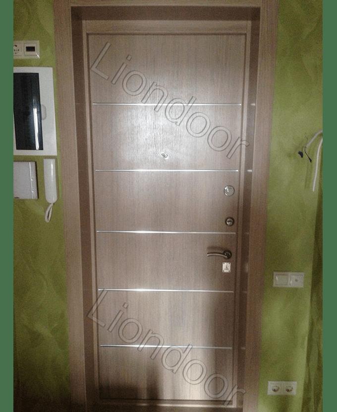 стальные двери от производителя в королеве