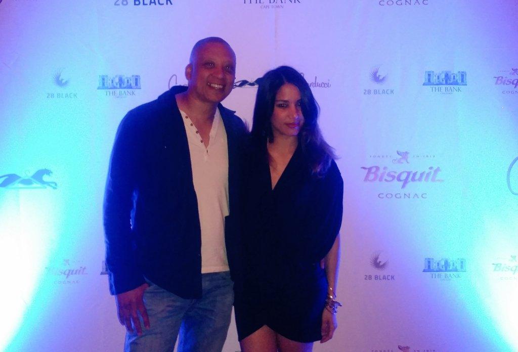 #EventNights @CSquaredSA @CarducciSA fabulous moments @BrannyB_Tight