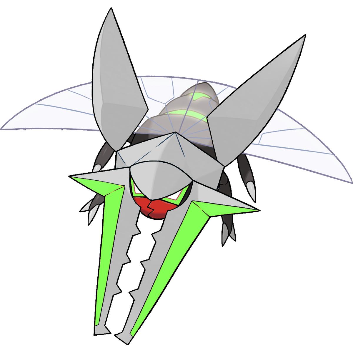 pokemon moon how to get vikavolt