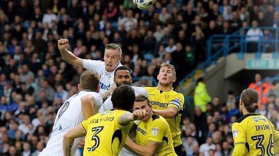 Leeds – Burton Albion 2-0