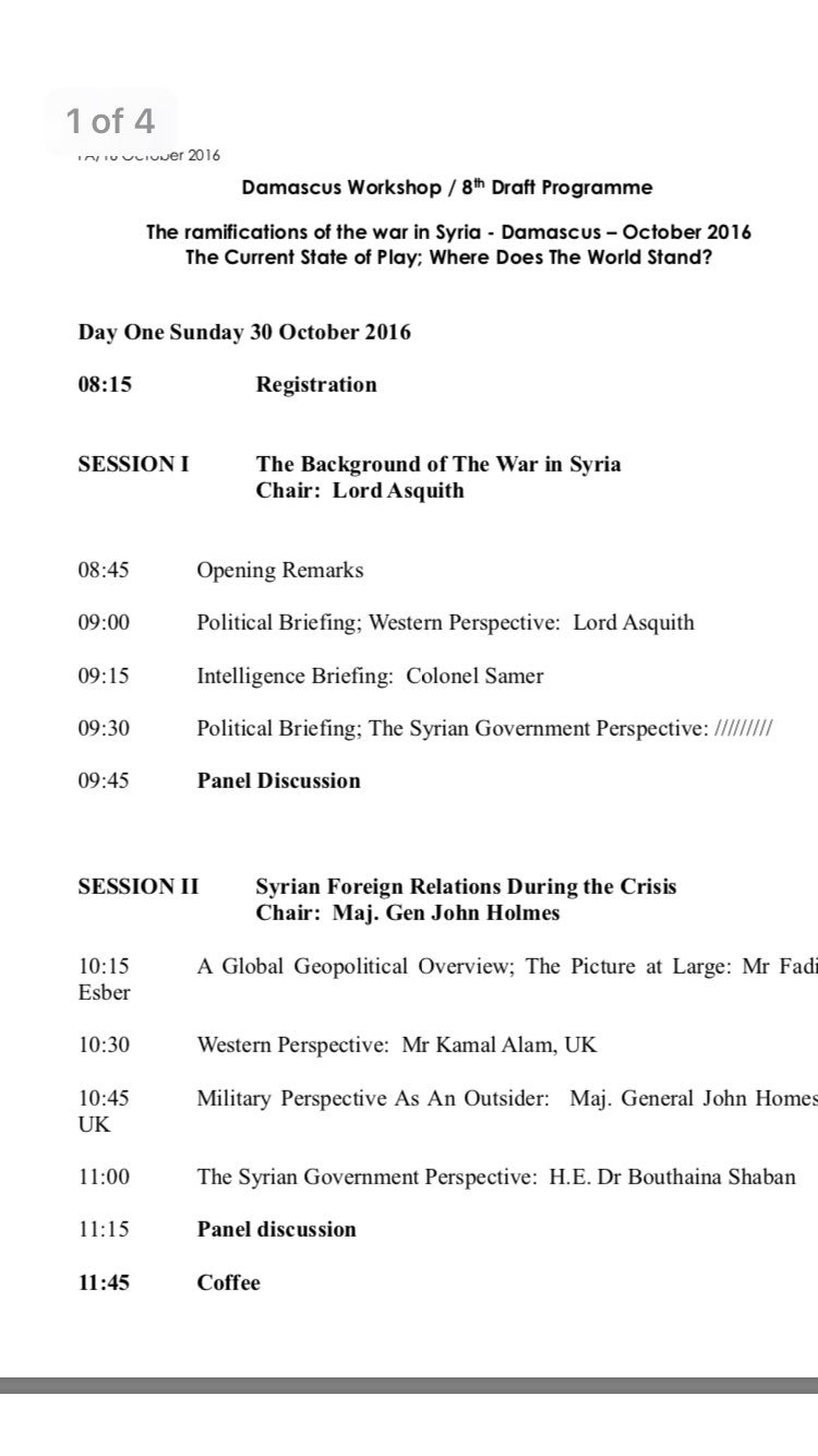 ibrahim hamidi on twitter   u0026quot here is the programm of bss conference in  damascus s     t co