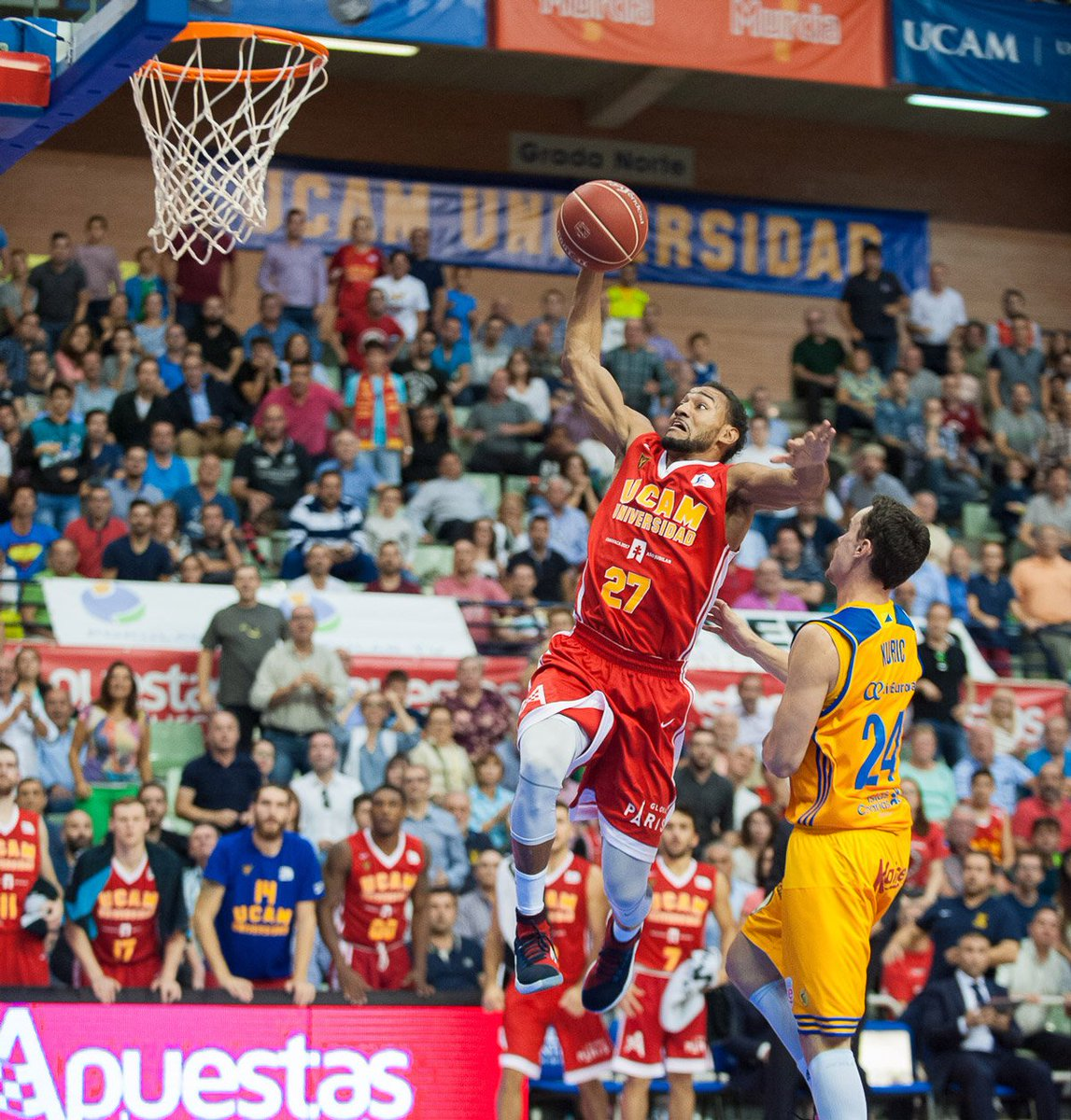 Sadiel Rojas (ACB Photo/J. Bernal)