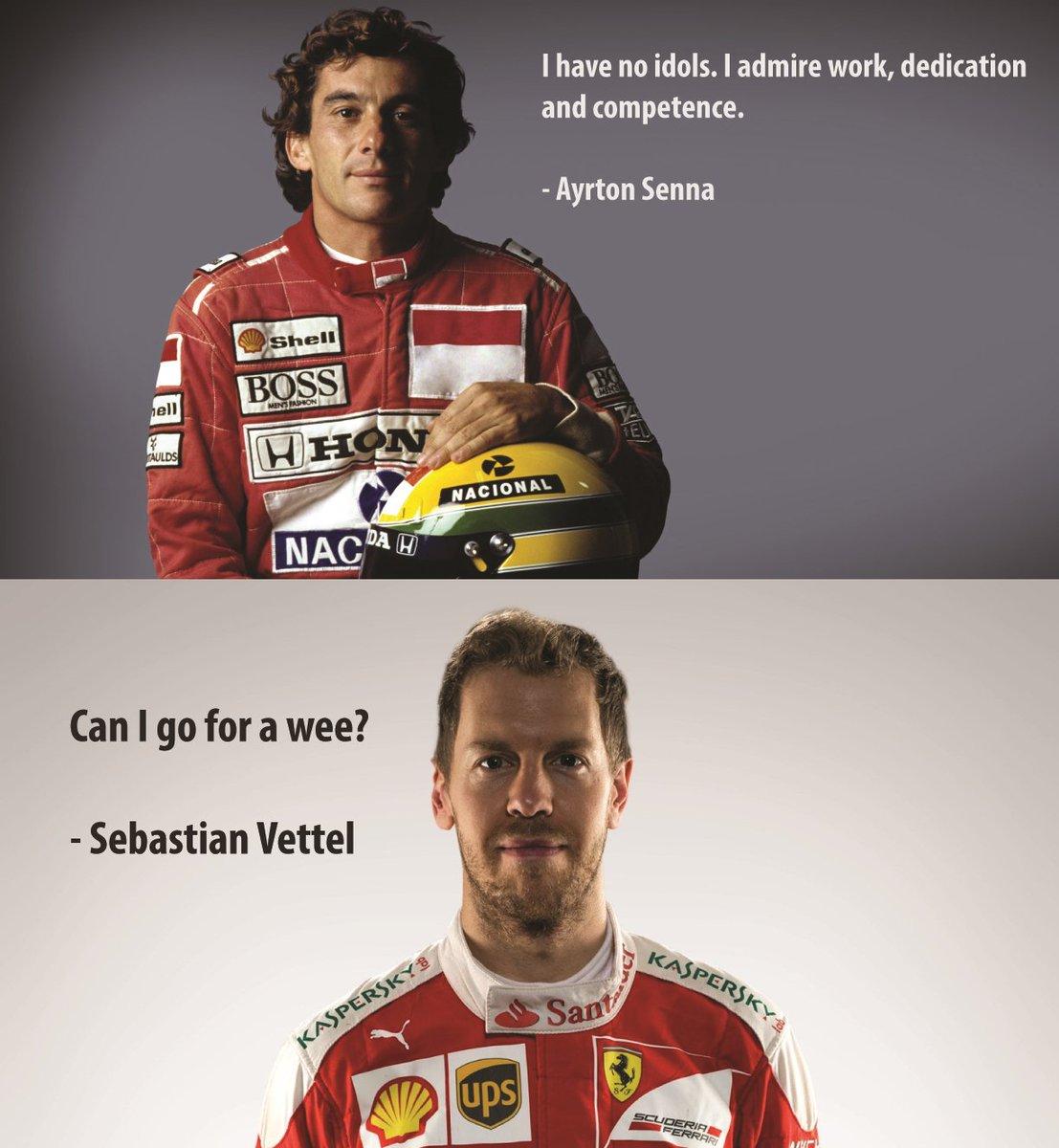 Les images insolites de la F1 Cv9chJOWEAA_OxS