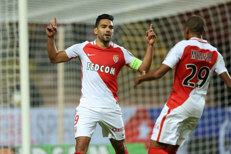 Video: Saint-Etienne vs Monaco