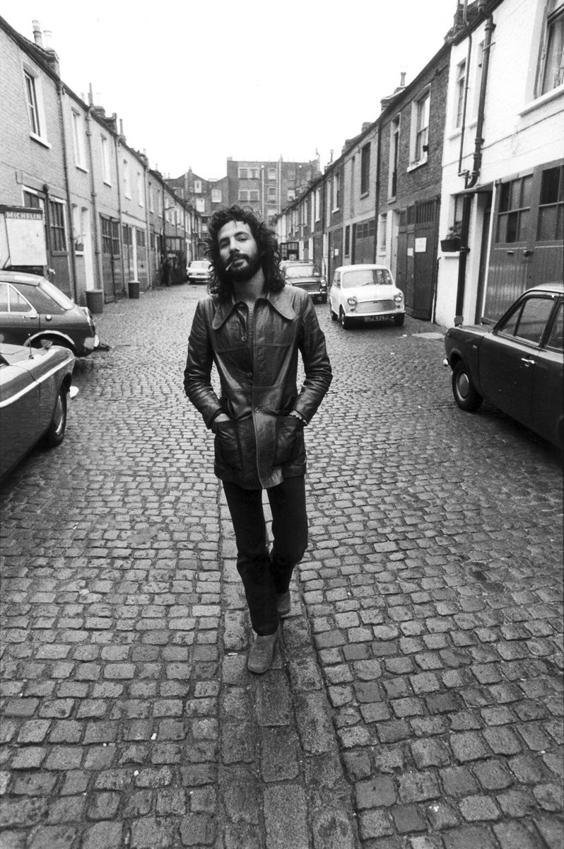 Forever young cat stevens-8455